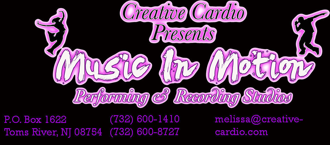 Welcome to Creative Cardio.com!!!